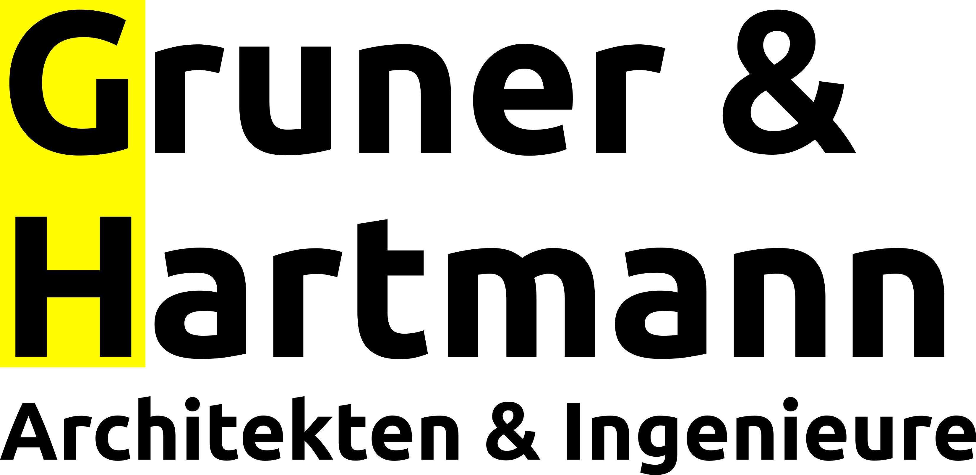 Gruner & Hartmann Architekten