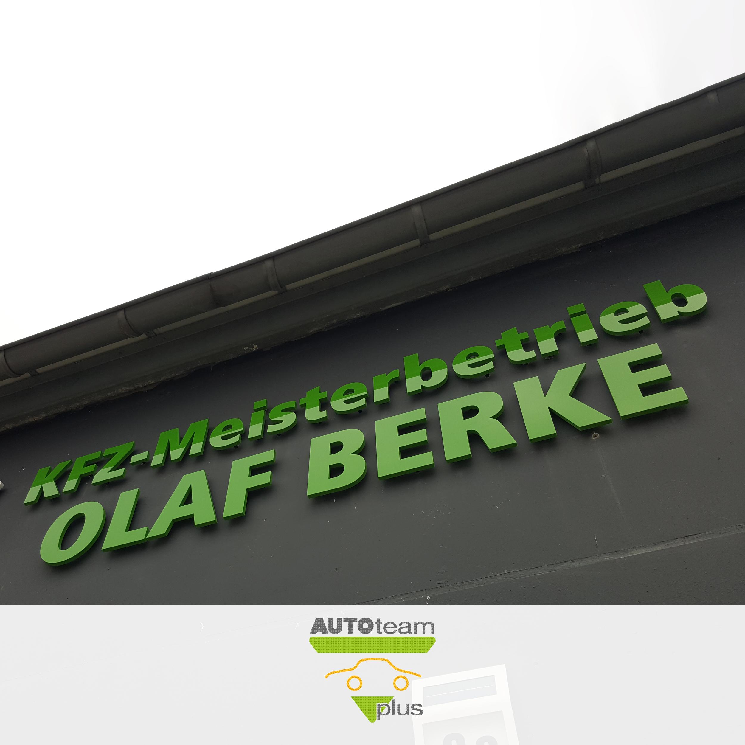 Kfz-Meisterbetrieb Olaf Berke Datteln