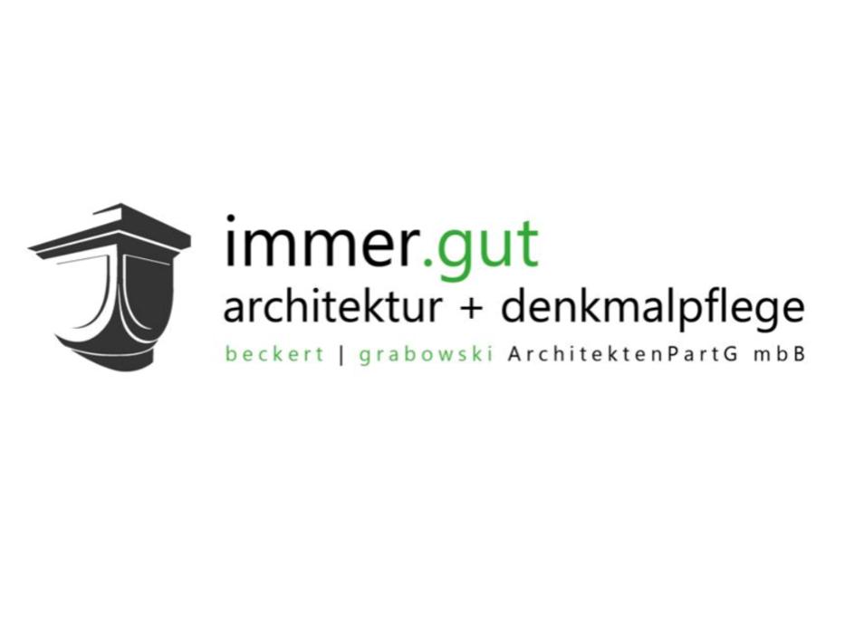 Bild zu architektur + denkmalpflege beckert grabowski ArchitektenPartG mbB in Prenzlau