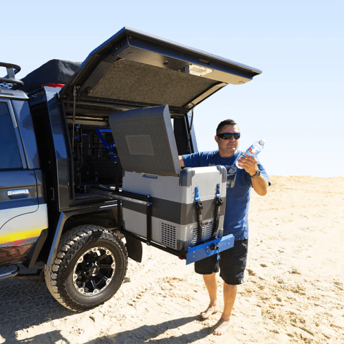 Overland 4WD Gear and Accessories