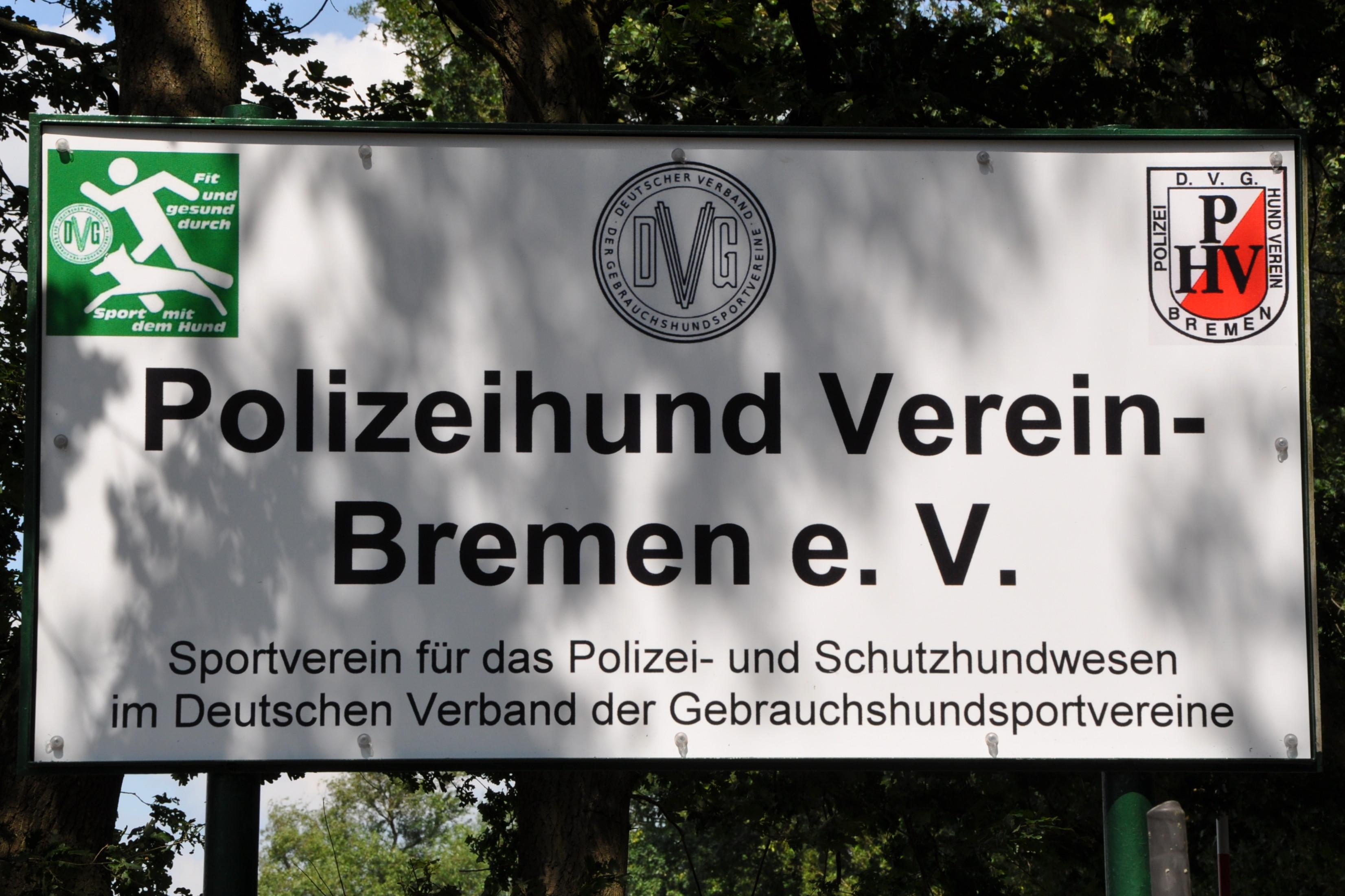Polizei Hund Verein Bremen e.V.