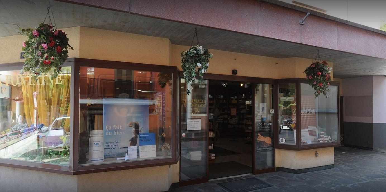 Pharmacie de la Fontaine
