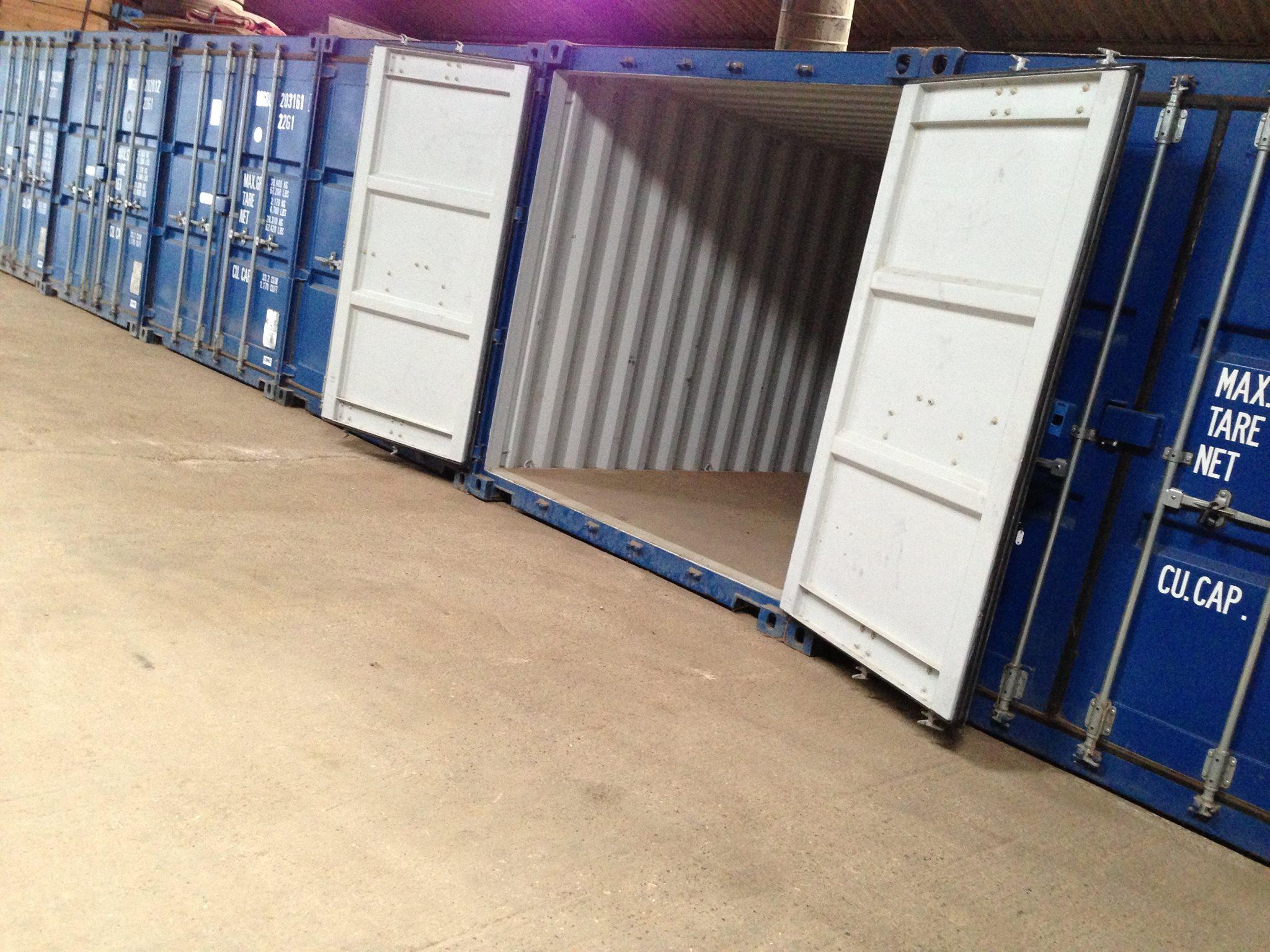 MRK Self Storage