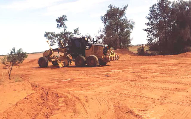 Jordon Chenney Earthmoving - Griffith, NSW 2680 - 0408 442 498 | ShowMeLocal.com