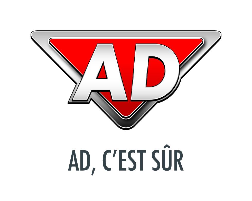 AD CARROSSERIE LE DOUCE garage d'automobile, réparation