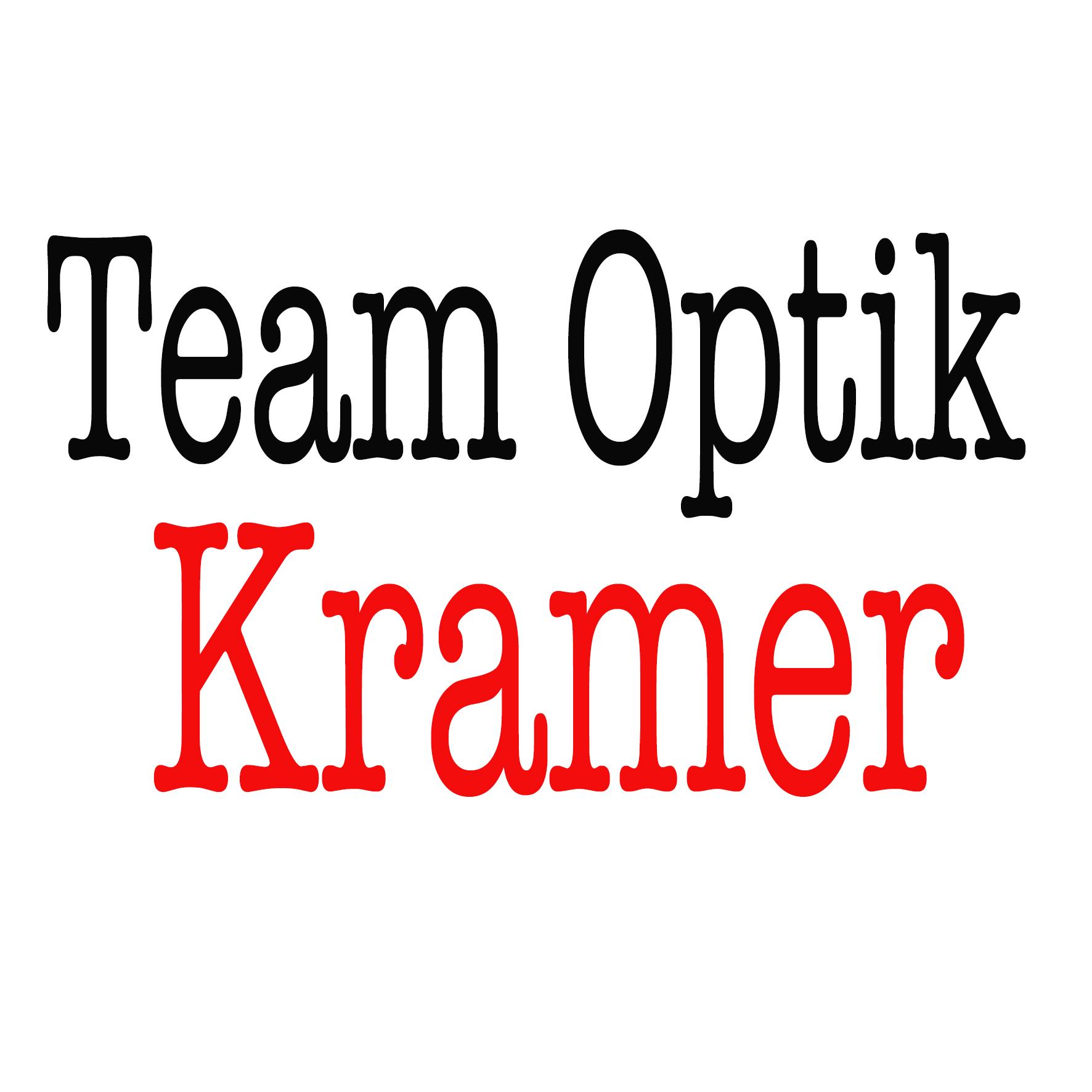 Team Optik Kramer