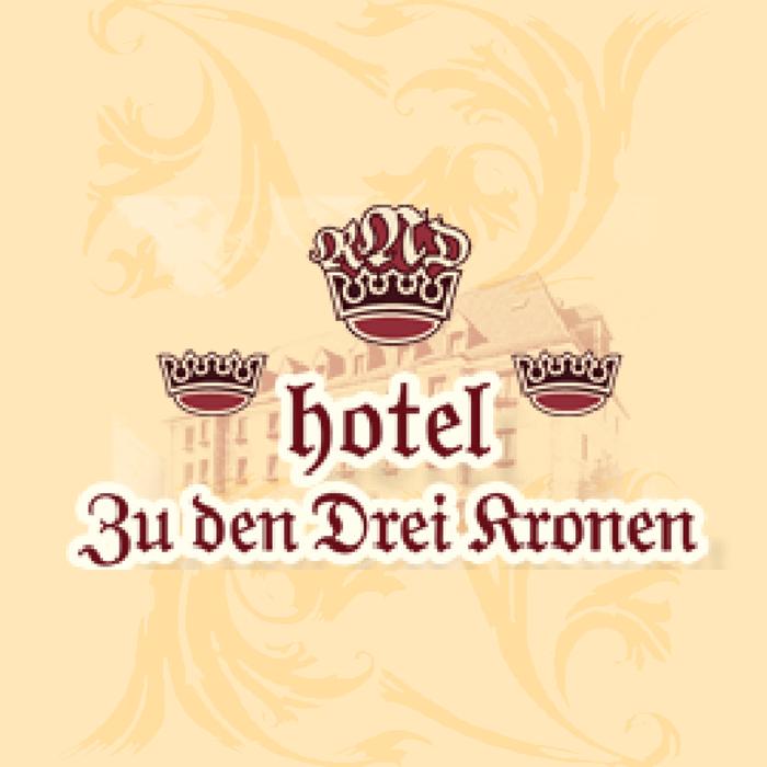 Bild zu Hotel - Restaurant Zu den Drei Kronen in Donauwörth