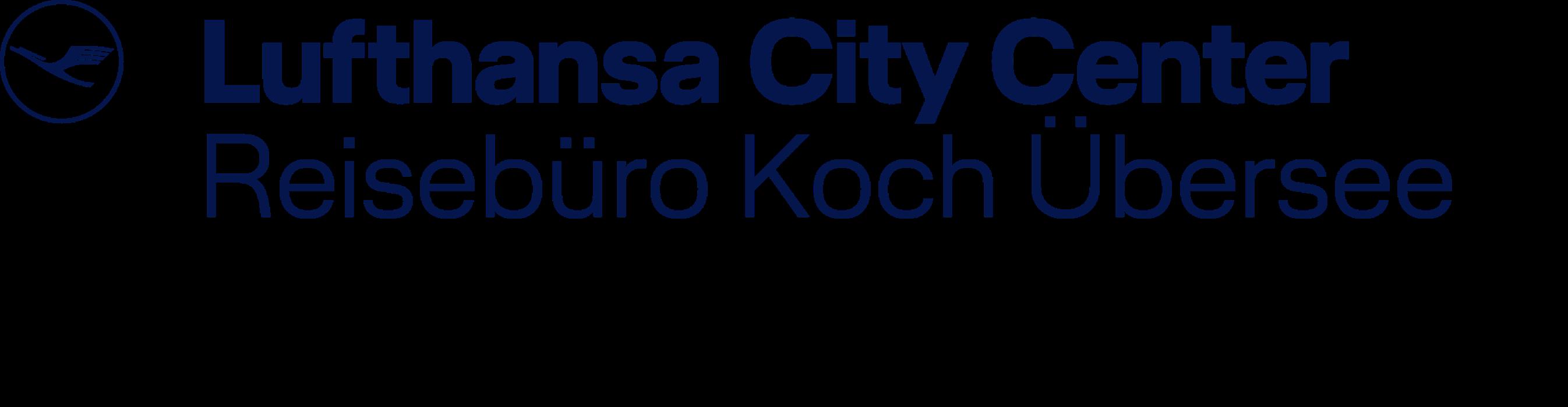 Lufthansa City Center Reisebüro Koch Übersee GmbH