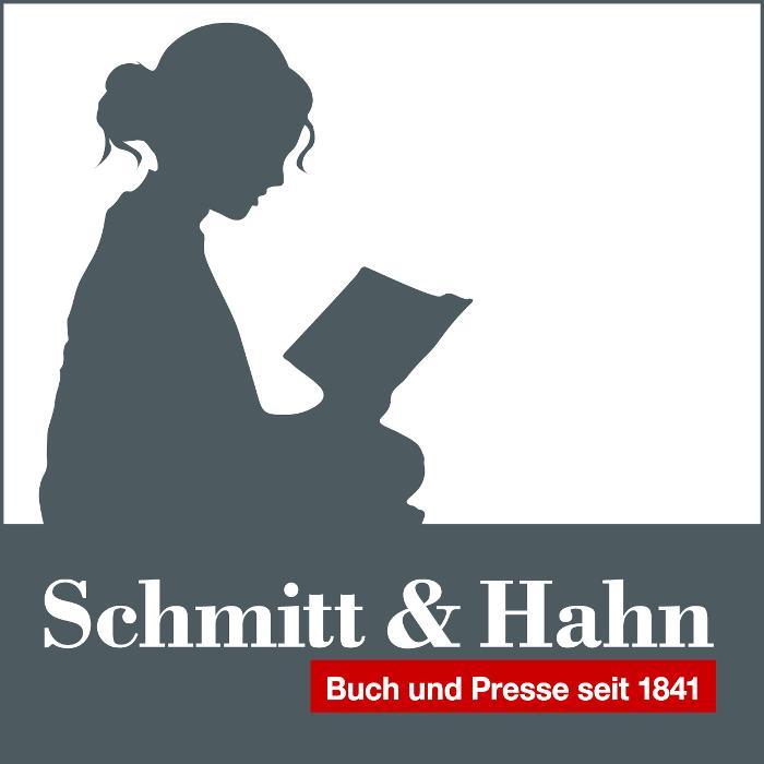 Bild zu Schmitt & Hahn Buch und Presse in Heppenheim an der Bergstrasse