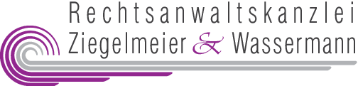 Rechtsanwaltskanzlei Ziegelmeier & Wassermann