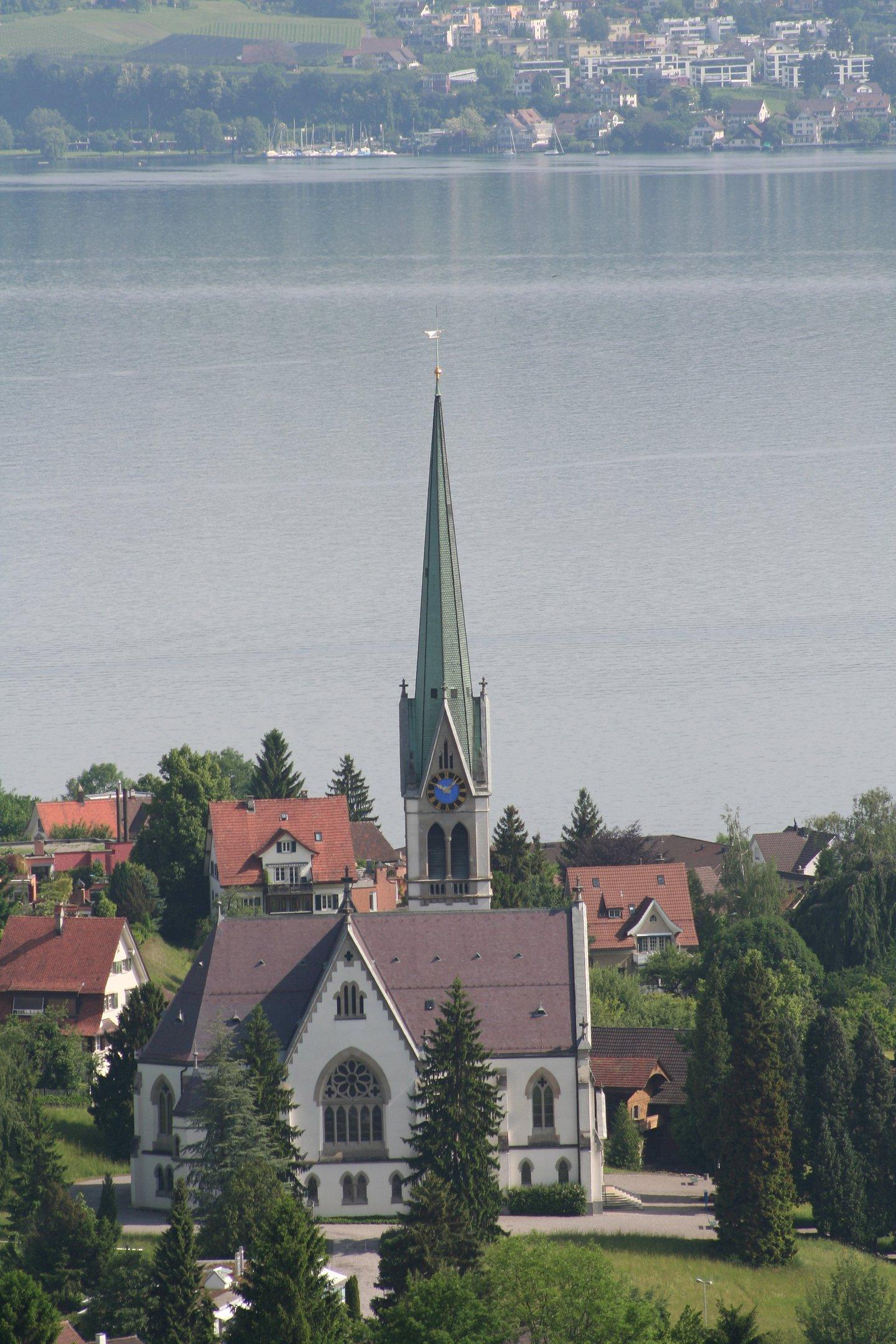Ref. Kirchgemeinde Richterswil