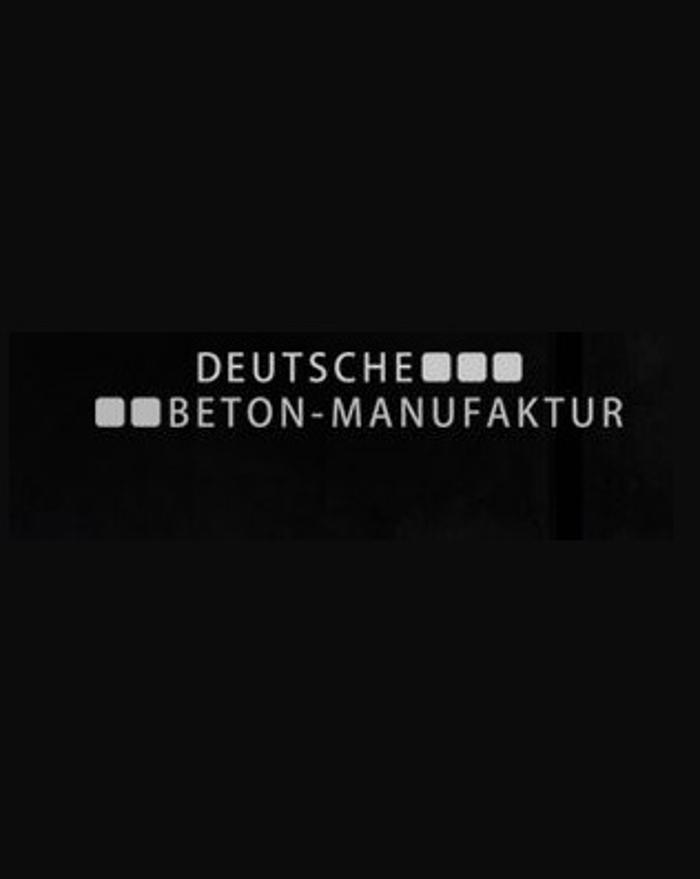Bild zu Deutsche Beton - Manufaktur in Filderstadt