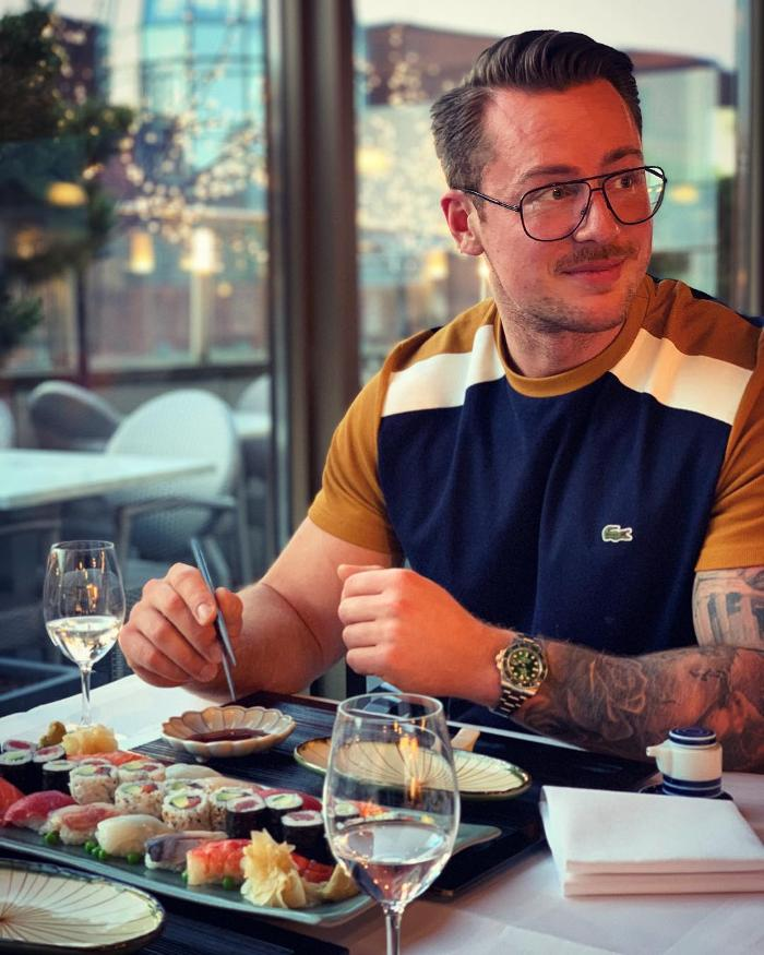 abclocal - discover about Yoshi im Alsterhaus in Hamburg