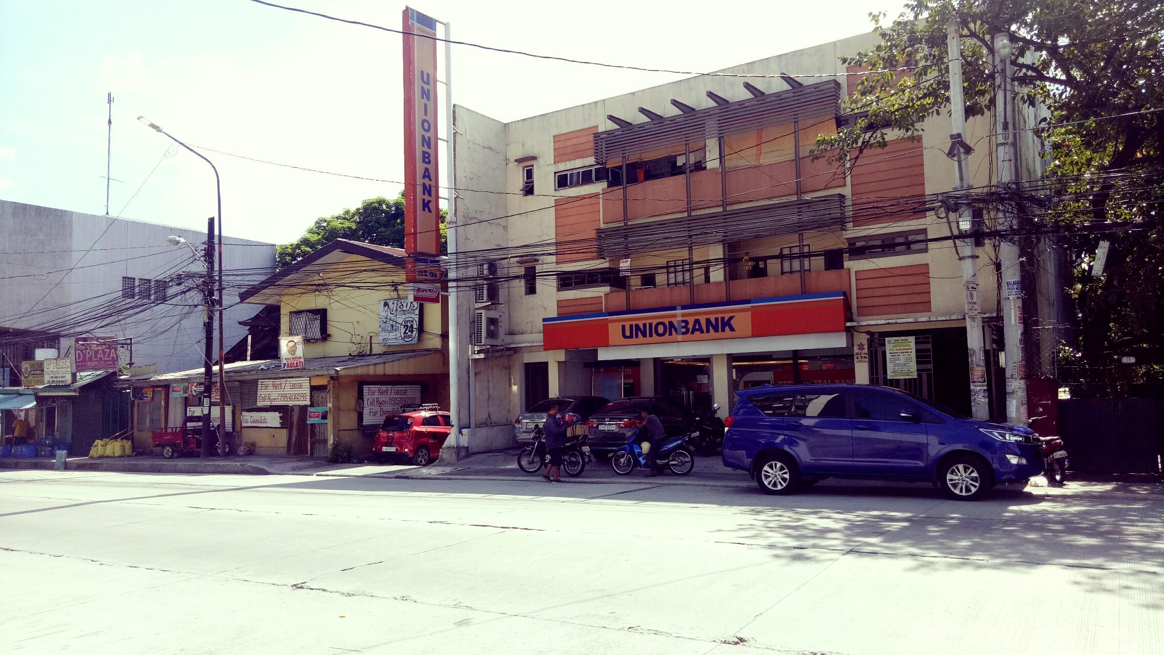 UnionBank of the Philippines - Mayon/Retiro