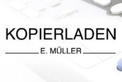 Kopierladen E. Müller
