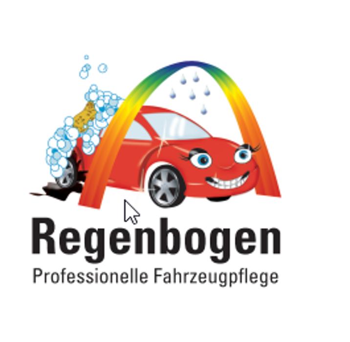 Bild zu Regenbogen Fahrzeugpflege in Heilbronn am Neckar