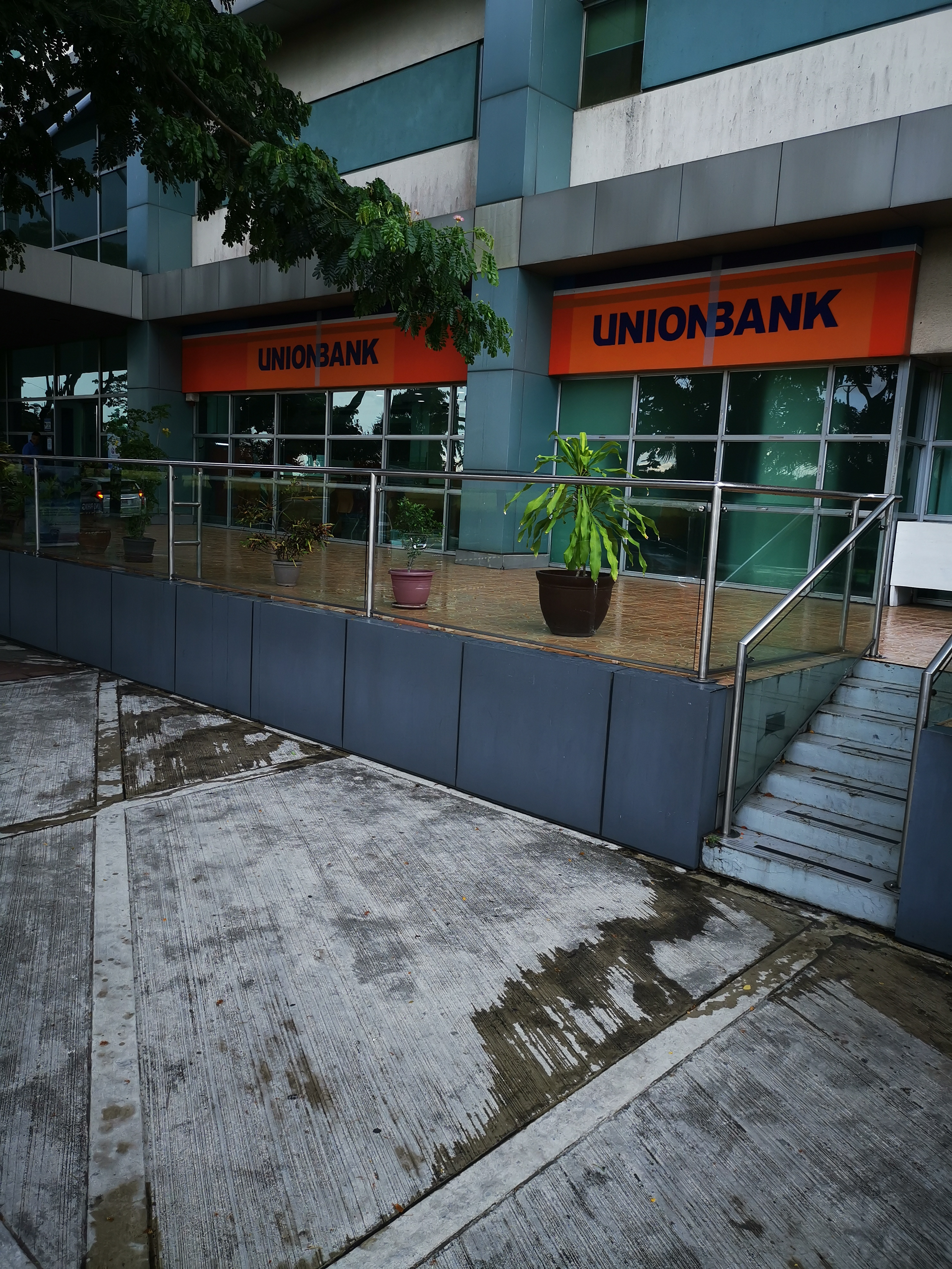 UnionBank of the Philippines