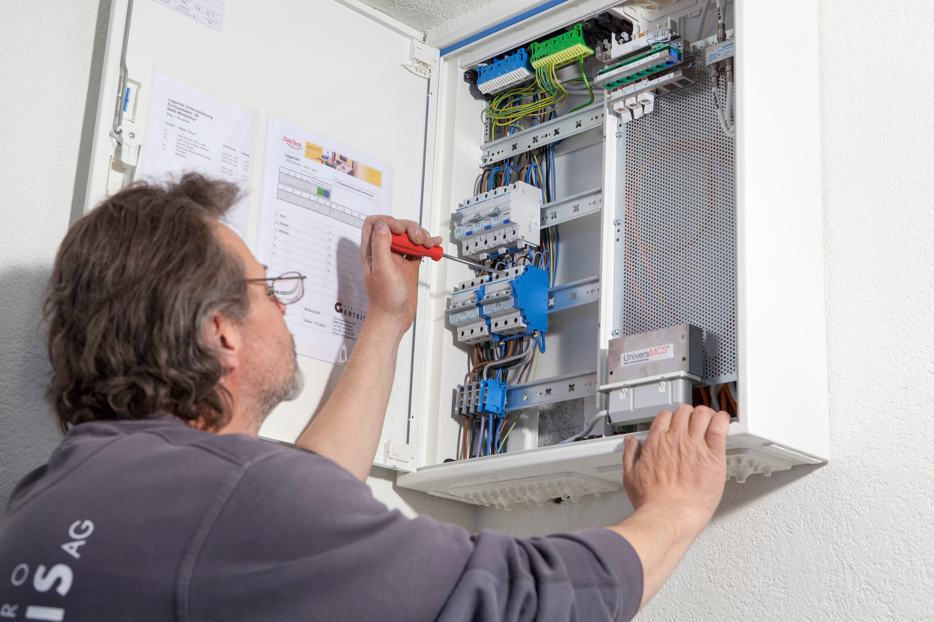 Elektro Gerteis AG