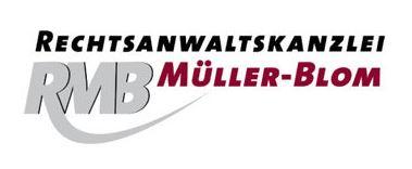 Rechtsanwaltskanzlei Müller-Blom