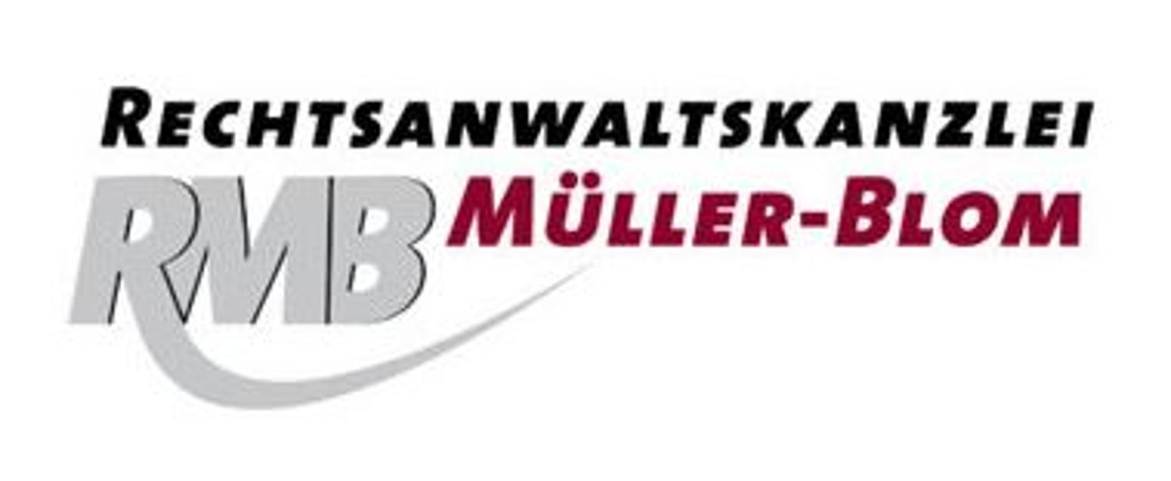 Bild zu Rechtsanwaltskanzlei Müller-Blom in Hannover