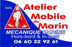 Atelier Mobile du Marin