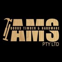AMS Doors Timber and Hardware