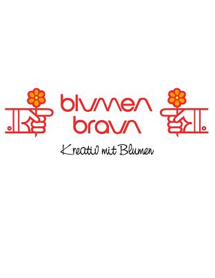 Blumen Braun KG Logo