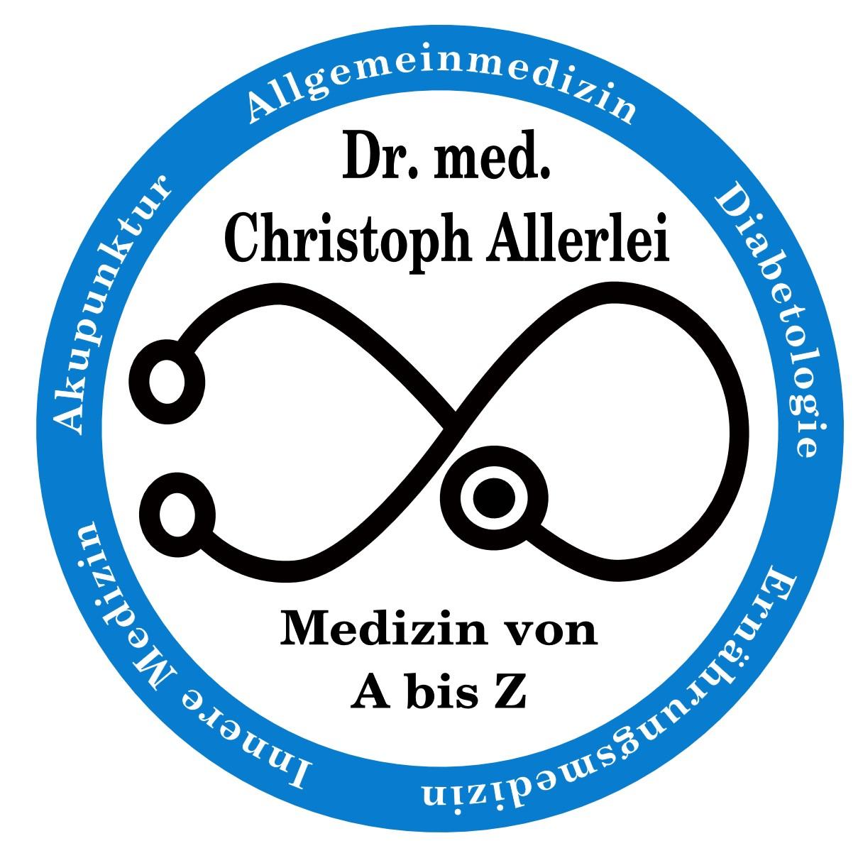 Praxis Dr. med. Christoph Allerlei