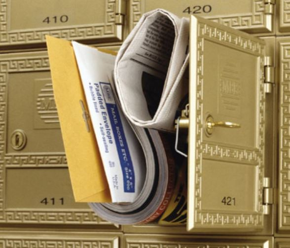 Mail Boxes Etc. Leeds