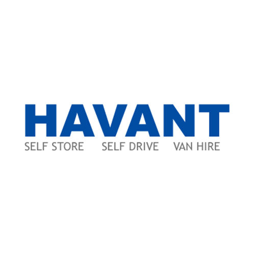 Havant Self Store Ltd Havant 02392 499902
