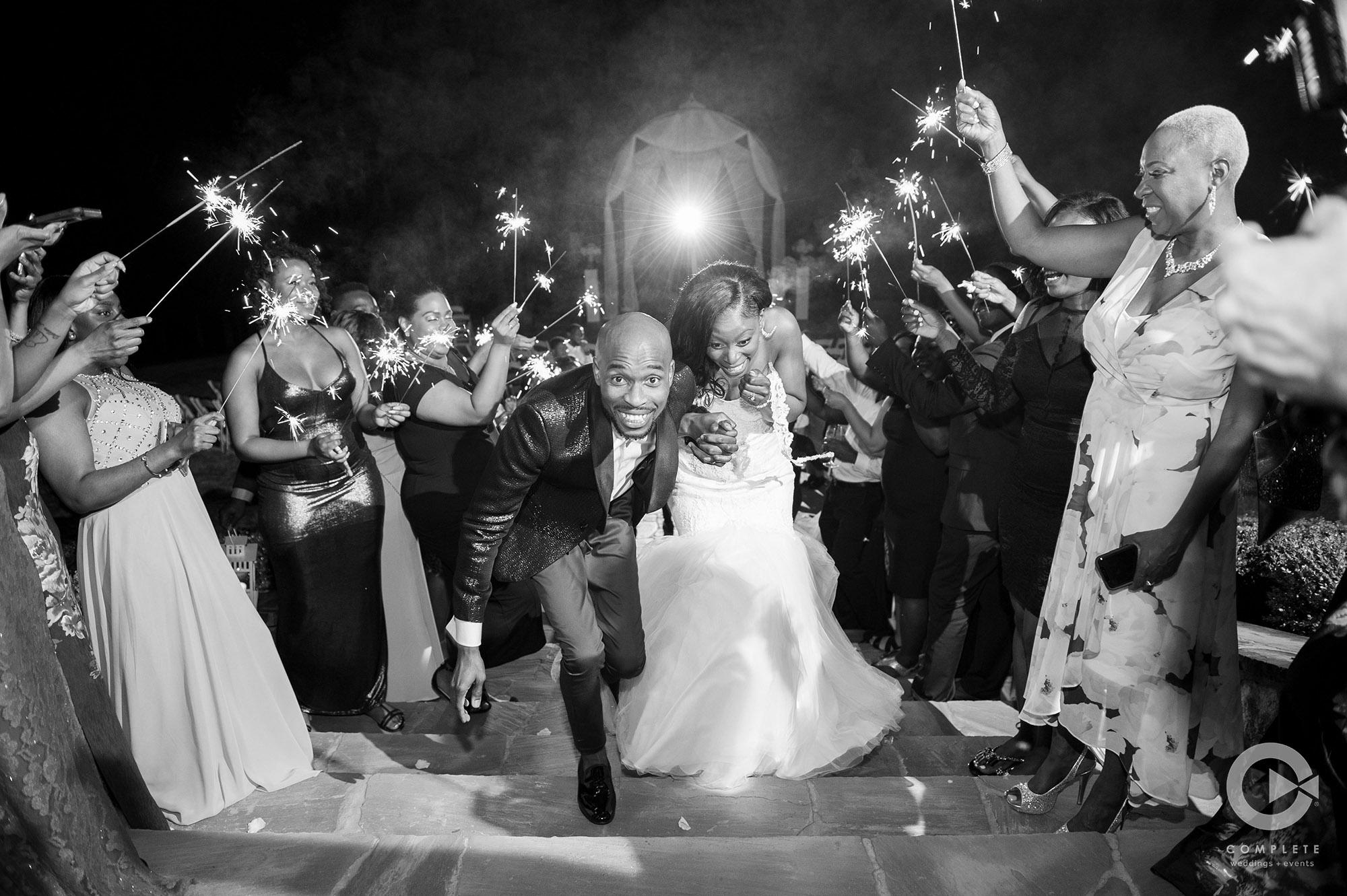 Complete Weddings + Events - Marietta, GA 30066 - (770)425-3535 | ShowMeLocal.com