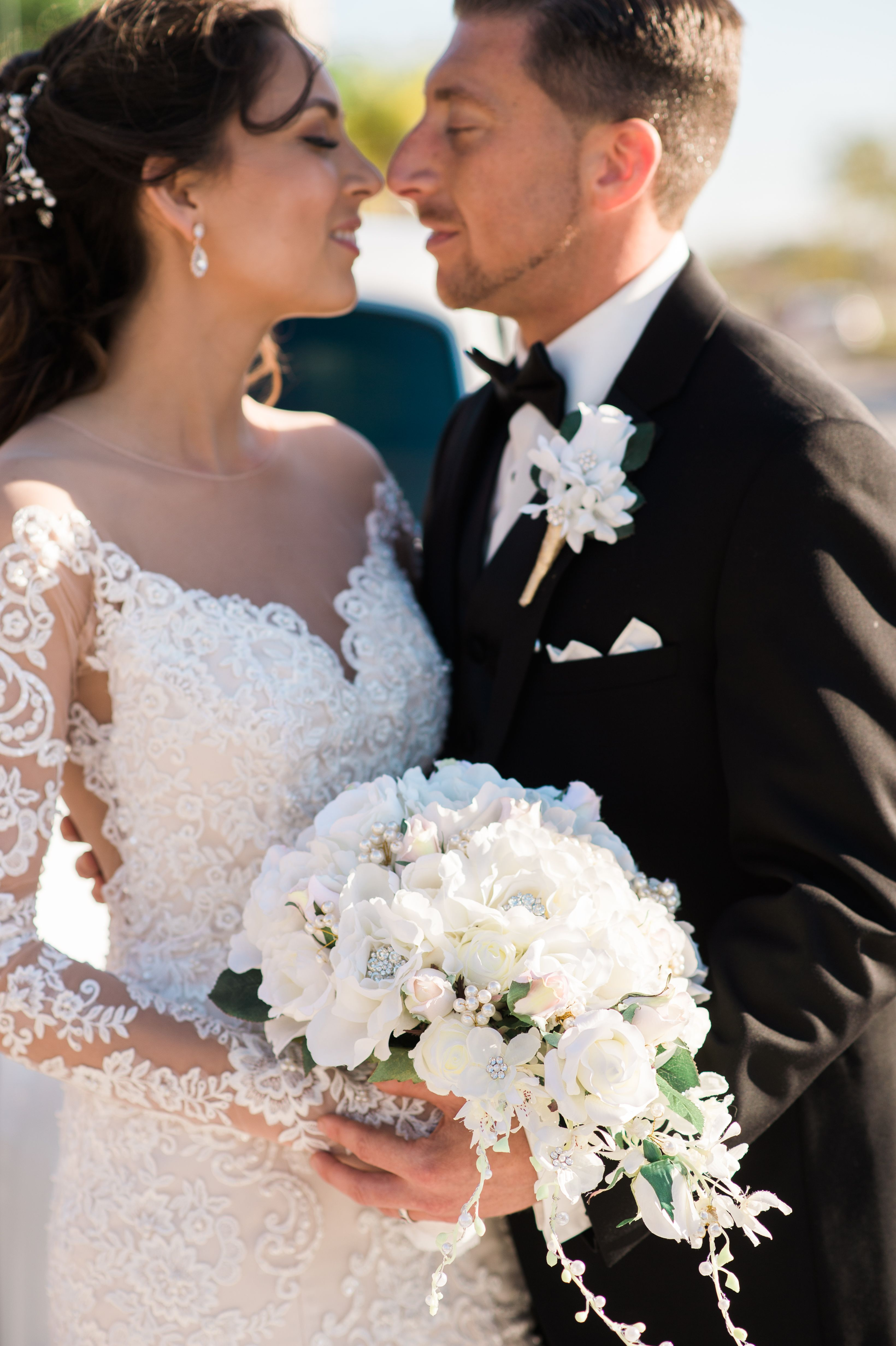 Complete Weddings + Events