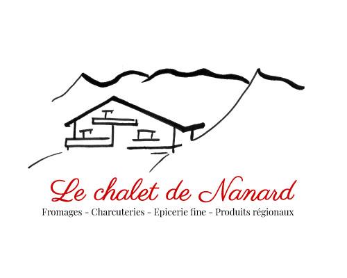 LE CHALET DE NANARD