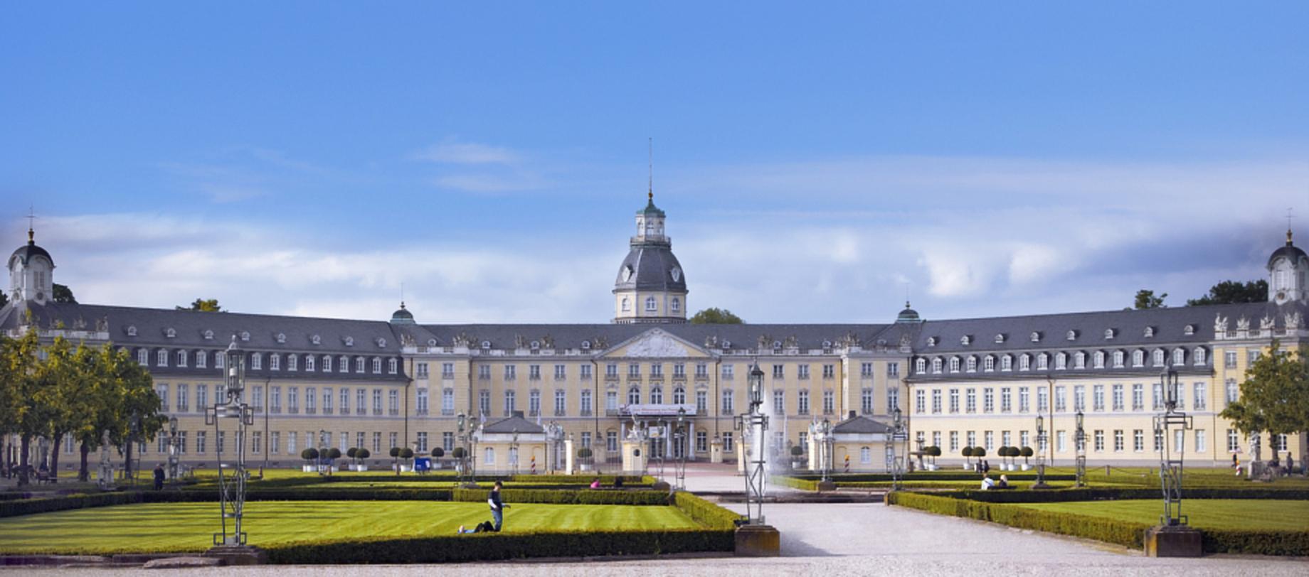 1A Pension Karlsruhe