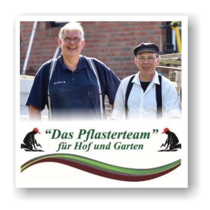 Bild zu Das Pflasterteam für Hof und Garten in Hamburg