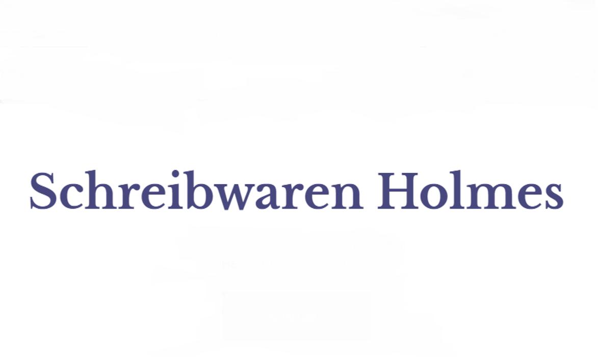 Bild zu Schreibwaren Holmes in München