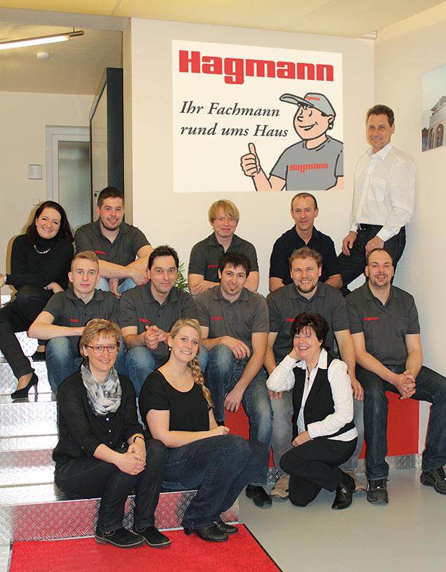 Hagmann Rollladenbau GmbH