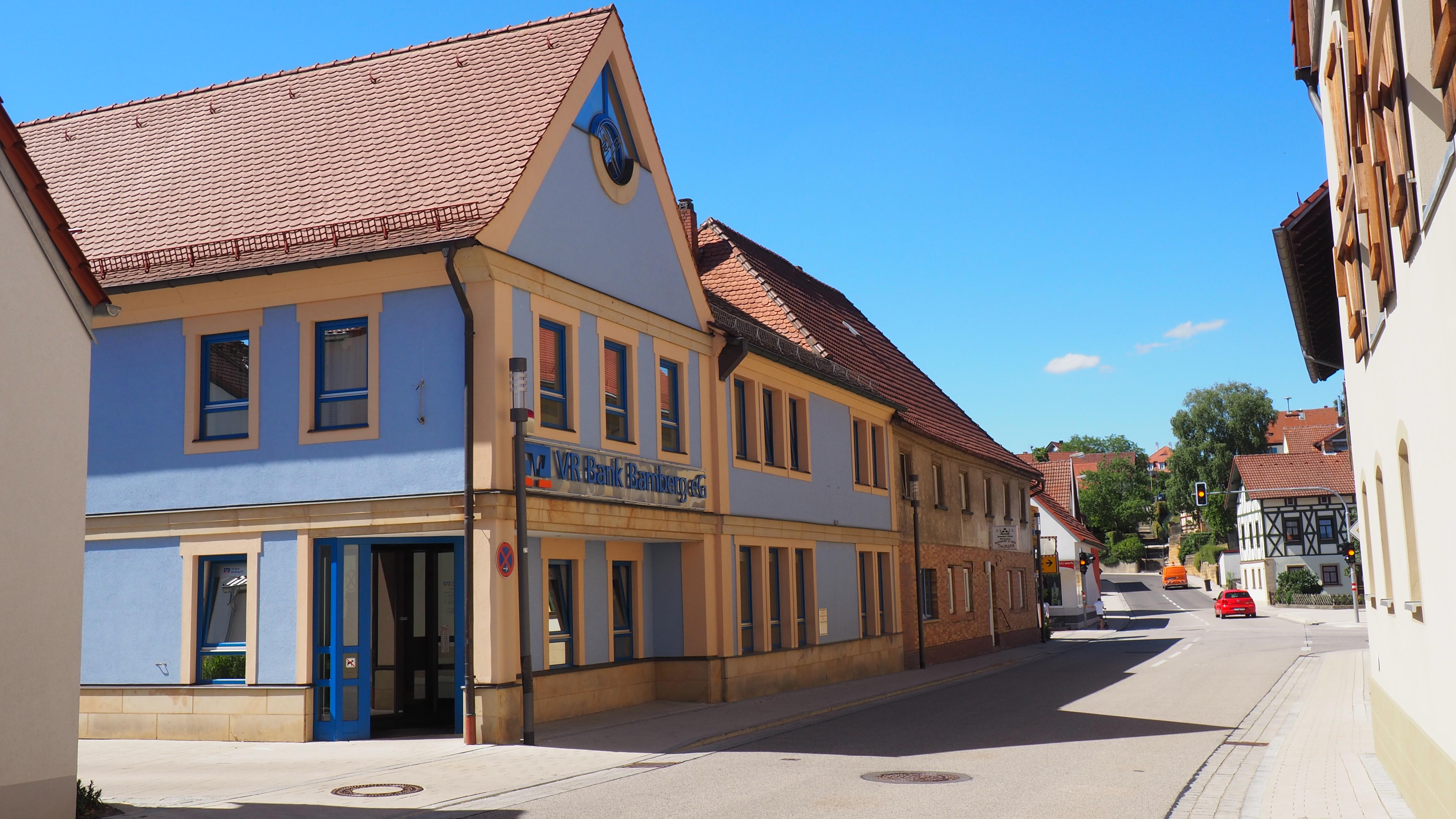 Foto de VR Bank Bamberg eG, Geschäftsstelle Litzendorf