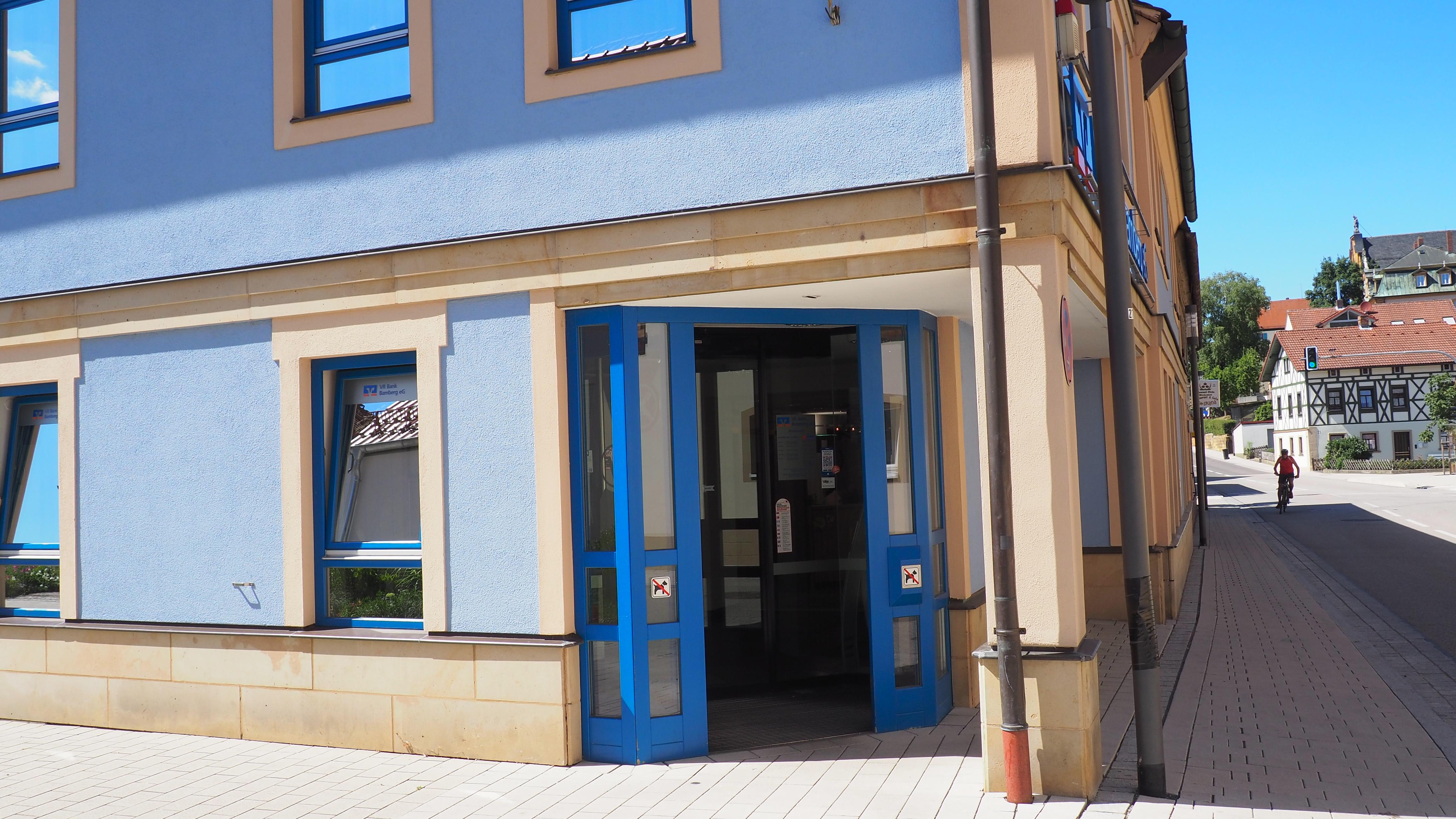 Foto de VR Bank Bamberg eG, Geschäftsstelle Litzendorf Litzendorf