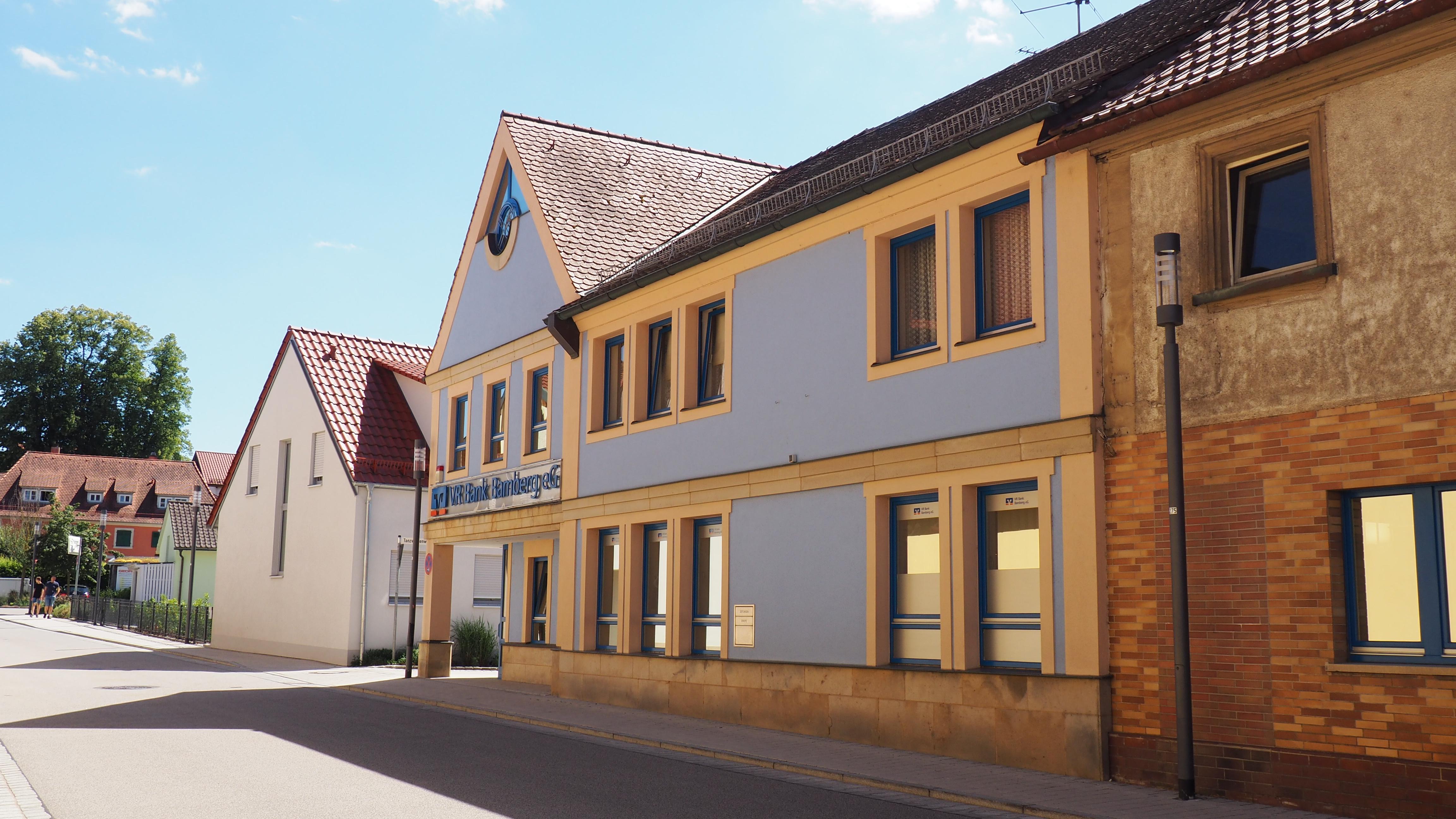 Fotos de VR Bank Bamberg eG, Geschäftsstelle Litzendorf
