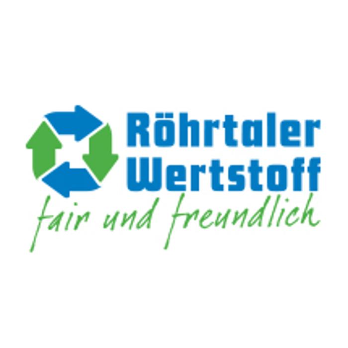Bild zu Röhrtaler Wertstoff GmbH in Arnsberg