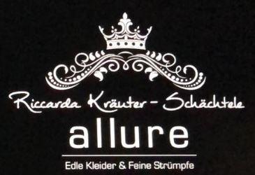 allure - Edle Kleider & Feine Strümpfe