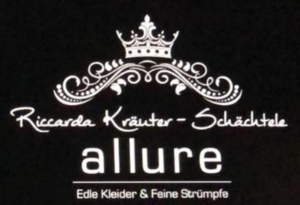 Bild zu allure - Edle Kleider & Feine Strümpfe in Freiburg im Breisgau