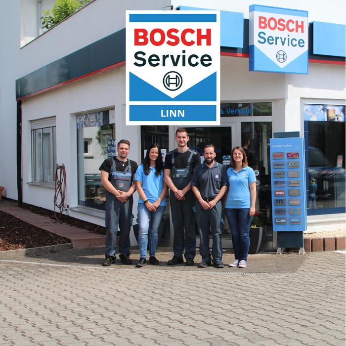 Bild zu Bosch Car Service Linn in Kirchheimbolanden