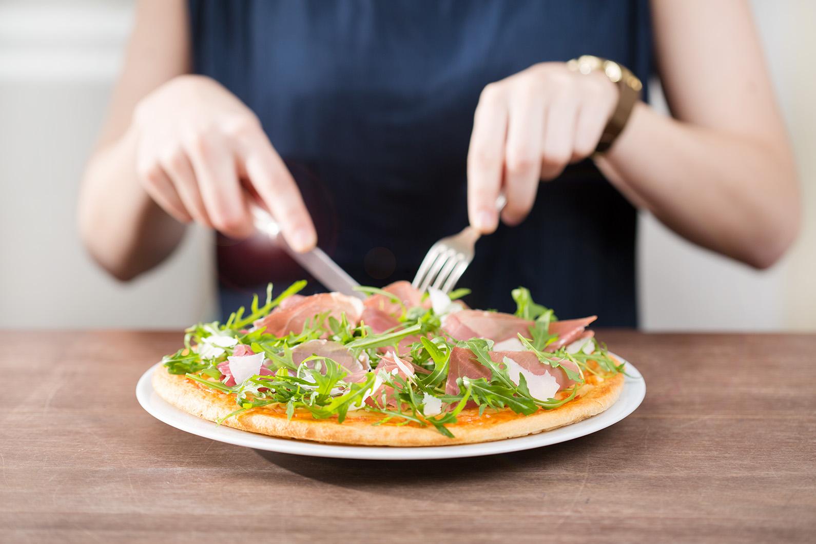 Foto de MUNDFEIN Pizzawerkstatt Düren
