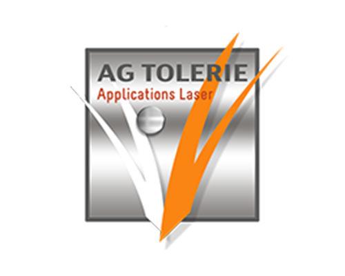 AG TOLERIE matériel pour travaux publics et maçonnerie