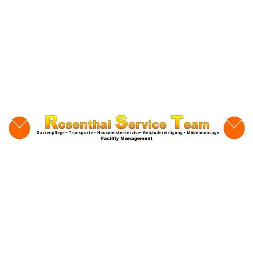 Rosenthal Service Team