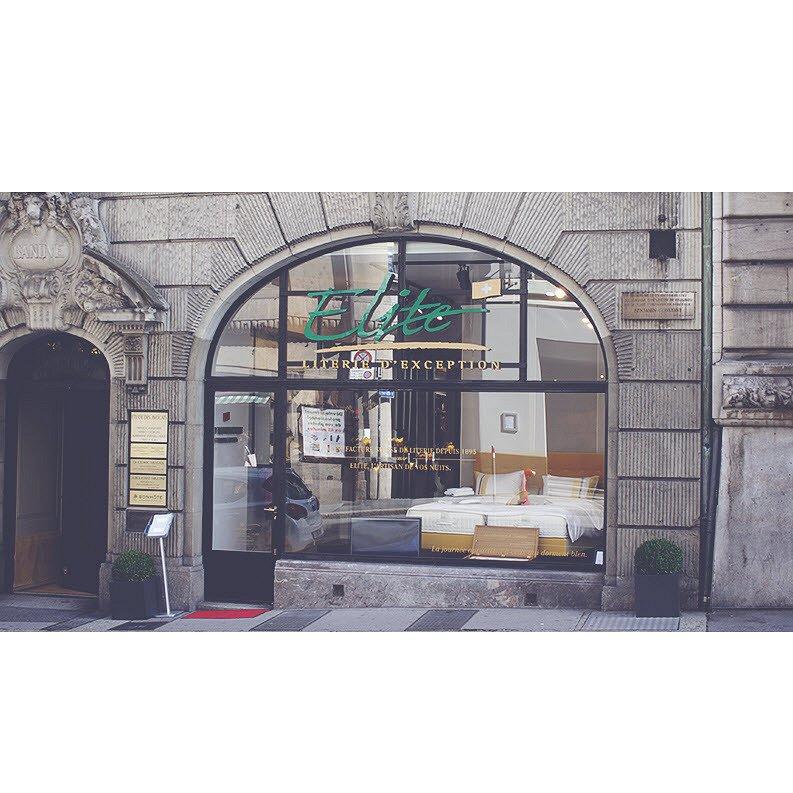 Elite Gallery Lausanne