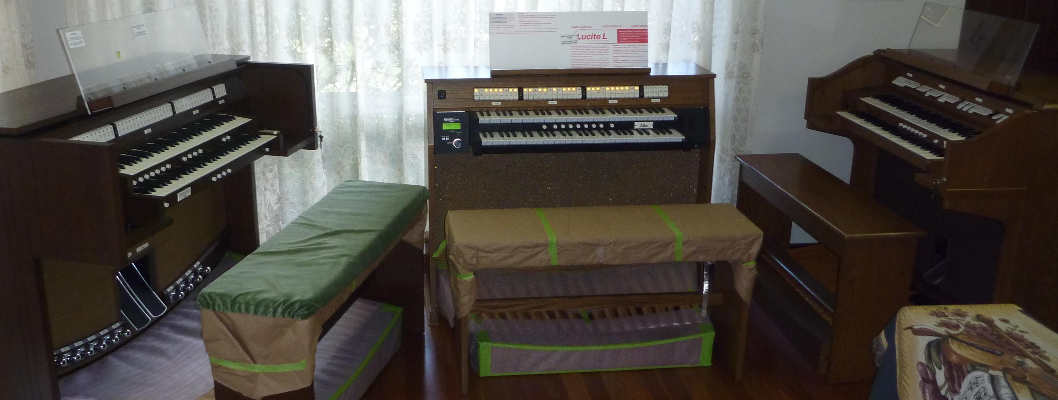 Allen Digital Computer Organ Studios (WA) - Bateman, WA 6150 - (08) 9310 2838 | ShowMeLocal.com