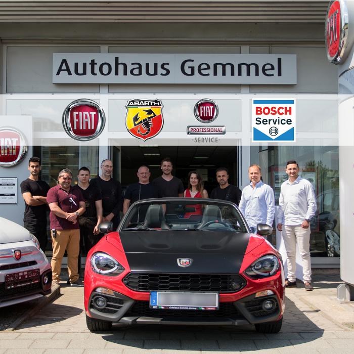 Bild zu Autohaus Gemmel GmbH in Nürnberg